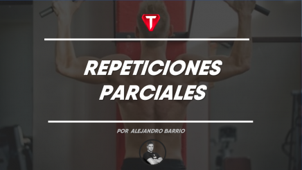 REPETICIONES PARCIALES