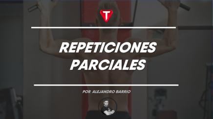 REPETICIONES PARCIALES